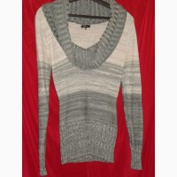 Пуловеры женские. Motivi, Oodji. 44 размер (S). Одним комплектом 2в1