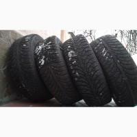 Шины зимние Skoda Fabia шины + диски 185/60R14 Fulda