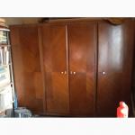 Продам немецкую мебель 40-х годов