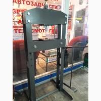 Пресс гидравлический 20 тонн