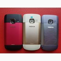 Корпус для телефона Нокия С3 00 Nokia C3 00
