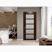 Межкомнатные двери Новый стильи Корфад по выгодным ценам со склада