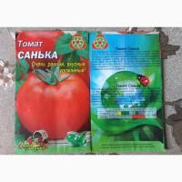 Томат Санька сверхранний семена