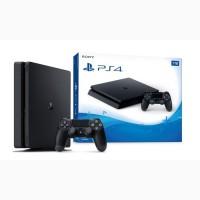 Консоль игровая SONY PlayStation 4 Slim 1Tb