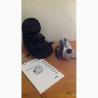 Продам цифровую камеру Canon DC210