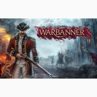 Продам клан в WARBANNER
