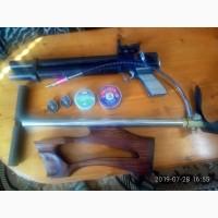 ПСП винтовка