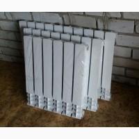 Новые радиаторы(батареи) биметалл Underprice UP 500/80