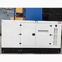 Дизельный генератор DK-44 40 кВА/32 кВт