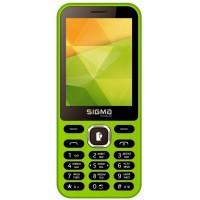 Мобильный телефон Sigma X-style 31 Power