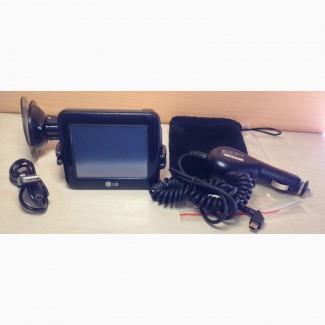 GPS-навигатор LG N10 N10EB06 авто автомобильный держатель