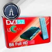 Спутниковый ресивер uClan B6 Full HD (U2C B6)