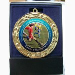 Подарочные медали