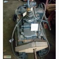 Коробка передач 150.37.002-2 с двухпоточной гидросистемой трактора Т-150-05-09-
