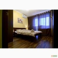 2 комнатная квартира(раздельная) Бизнес-класса. Свежий ремонт. Wi- Fi