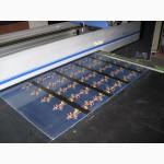УФ печать по жестким поверхностям Ультрафиолетовая печать на шкафах-купе, на фасадах