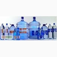 Доставка питьевой воды в Одессе.