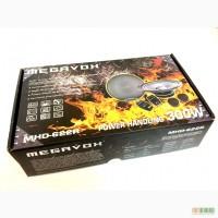 ������������� ������������ ������� Megavox MHD 622R