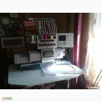 Продам одноголовую вышивальную машину ZSK Sprint