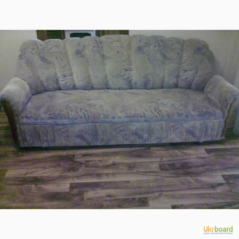 продам диван и кресло бу недорого одесса Ukrboardodessa
