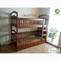 Лидер продаж двухъярусная кровать Карина-Люкс цена производителя