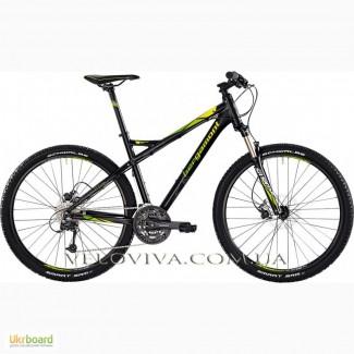 Женский велосипед Bergamont Roxtar 4.0 FMN