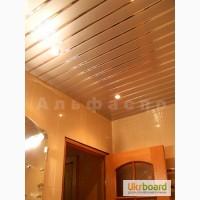 Металлический подвесной потолок
