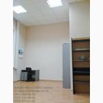 Аренда меблированного офиса 103м2 в центре Киева