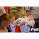 Организация крещения ребенка в Одессе