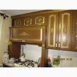 Кухни из дерева в Киеве