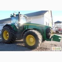 Продаем колесный трактор JOHN DEERE 8430, 2009 г.в