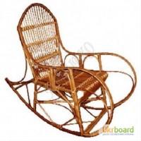 Кресло качалка, Кресло Качалка Взрослое М 24