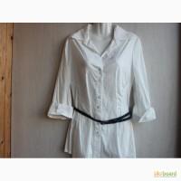 Блуза-туника для девушки