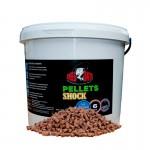 Shels Baits - пеллетс протеиновый