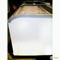 AHT Paris 250 качественные морозильные лари с Германии 1000 л