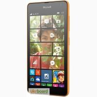 Nokia Lumia 535 Dual Sim оригинал новые с гарантией