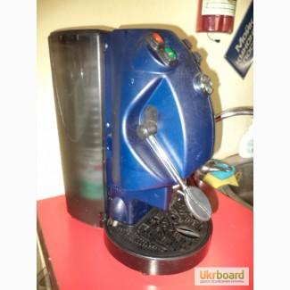 Кофеварка для дома Таблеточный кофе б/у рабочем состоянии