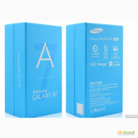Samsung SM-A7000 новые с гарантией
