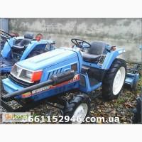 Продам Исеки ( Iseki ) Японские мини трактора бу