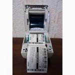 Продам термопринтер Zebra LP2844, LP 2844 - от магазина, гарантия, наложенный платёж