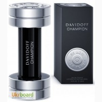 Davidoff Chion туалетная вода 90 ml. (Давидофф Чемпион)
