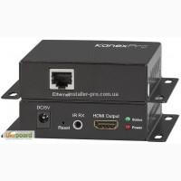 Приемник для удлинителя KanexPro HDMI по IP до 120 м по витой паре