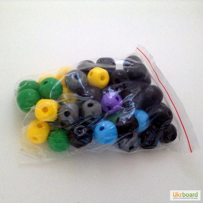 Фото 10. Продам набор конструктор Молекулярные модели