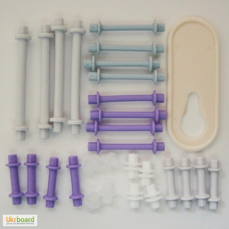 Фото 7. Продам набор конструктор Молекулярные модели