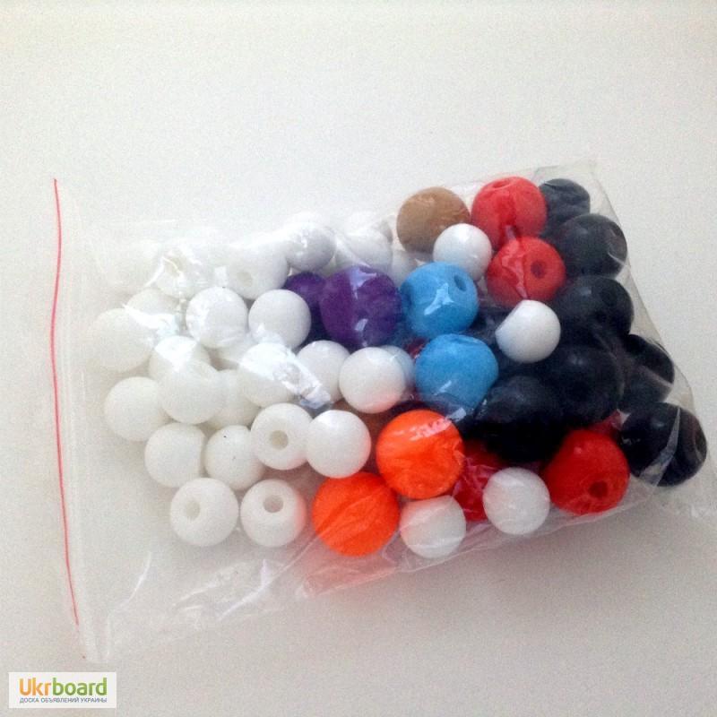 Фото 9. Продам набор конструктор Молекулярные модели