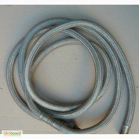 Продам шланг нержавейка-гофра в оплетке, высокого давления, термостойкий