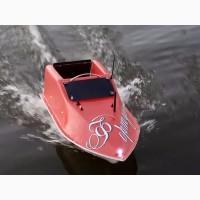 Кораблик для рыбалки с Эхолотом