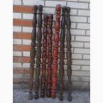 Старинные деревянные карнизы