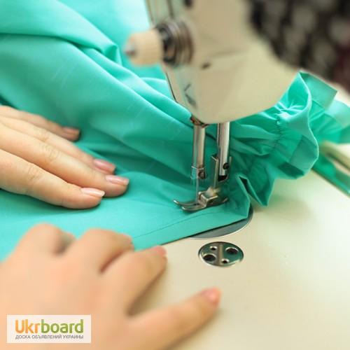 пошив женского белья фабрика