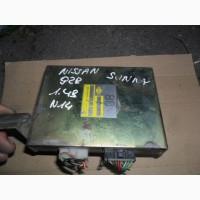 Блок управления Ниссан, NISSAN 2260458C02, Hitachi FBM-N25